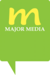 Logo Major Media